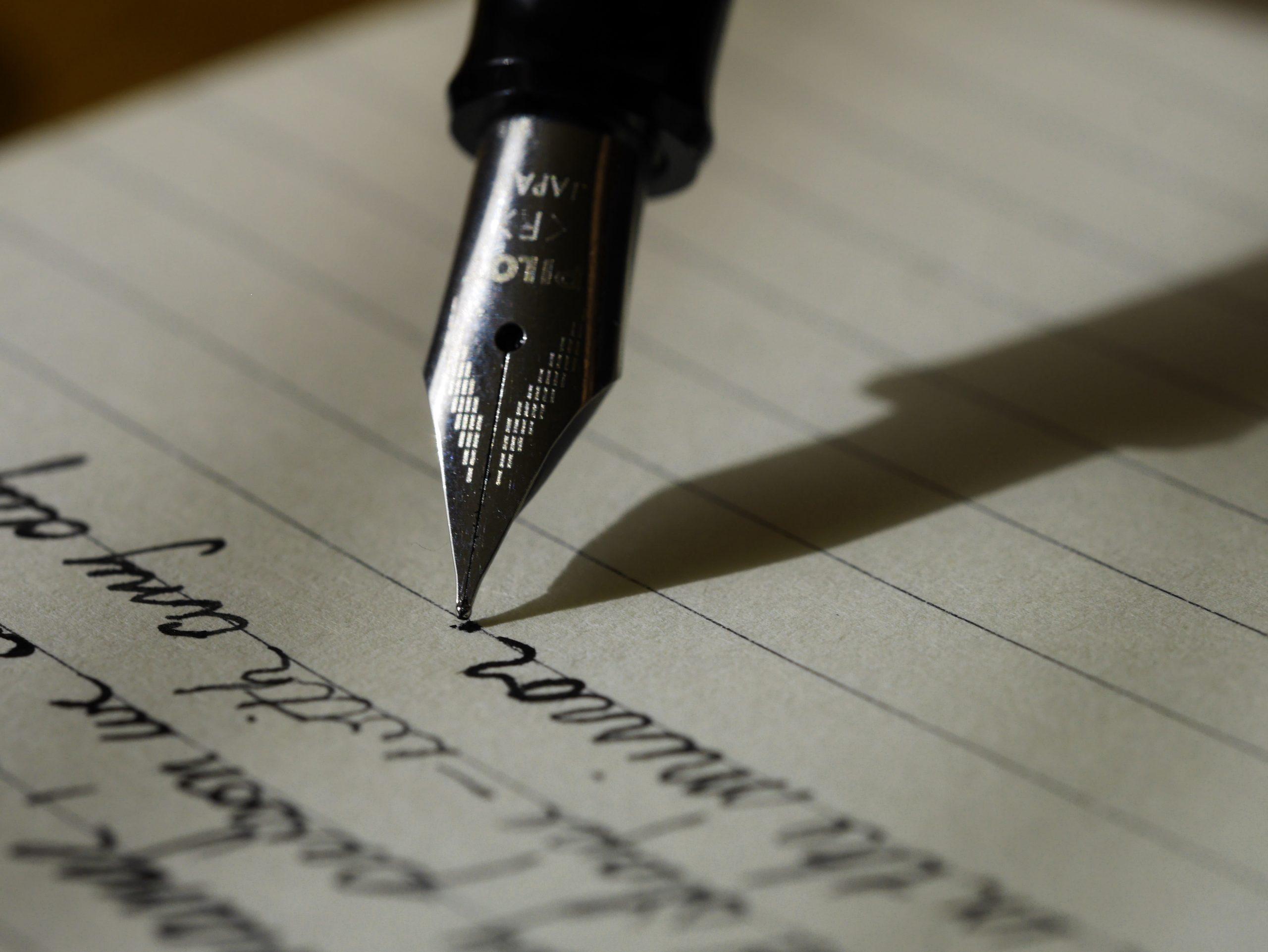 10 astuces de copywriting infaillibles pour réussir sur Internet !