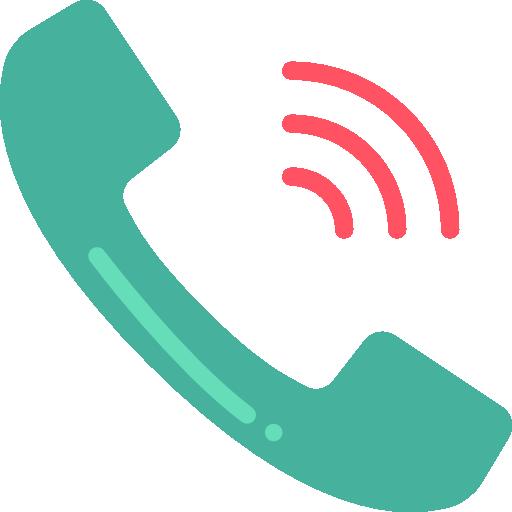 closer au téléphone