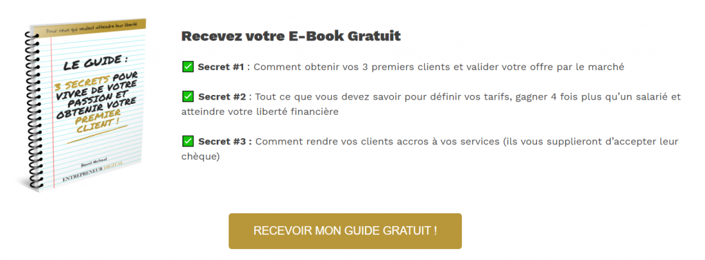 Ebook gratuit obtenir 3 clients