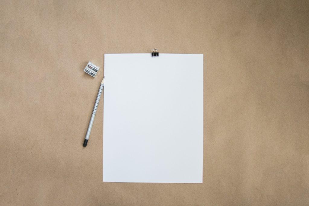 rédaction lettre de vente