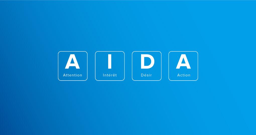 AIDA : La formule qui va révolutionner votre copywriting !