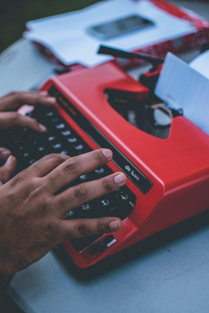 qui peut faire le métier de copywriter ?